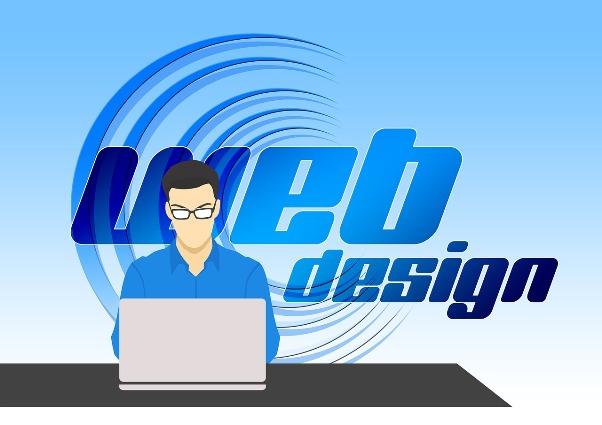 web design in uganda