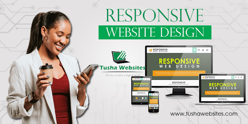 responsive website design uganda