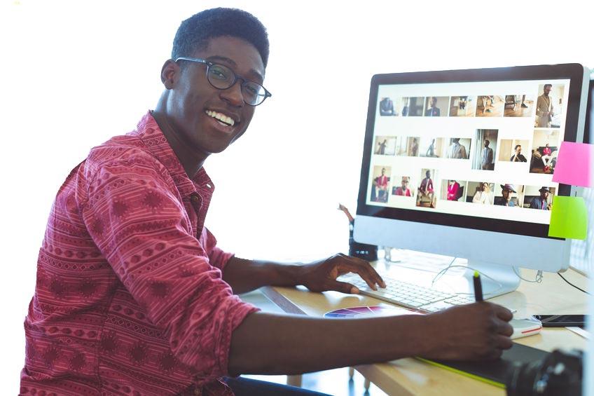 website designing kampala uganda