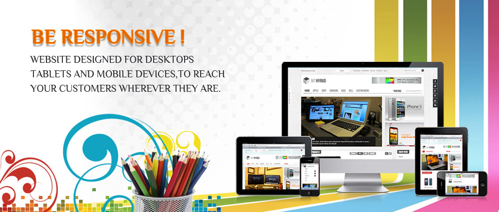 websites design in kampala - uganda