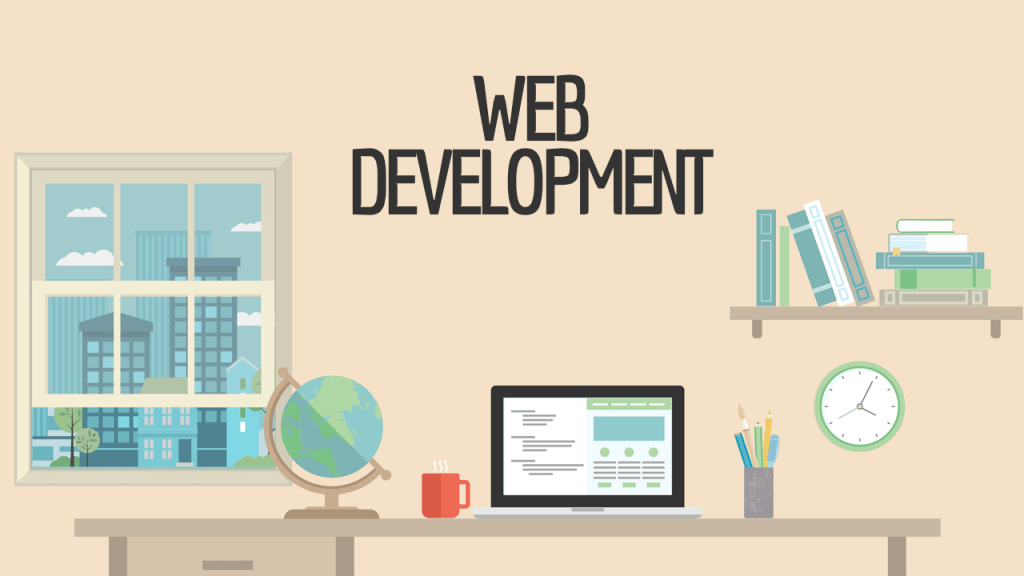Web-Development in uganda
