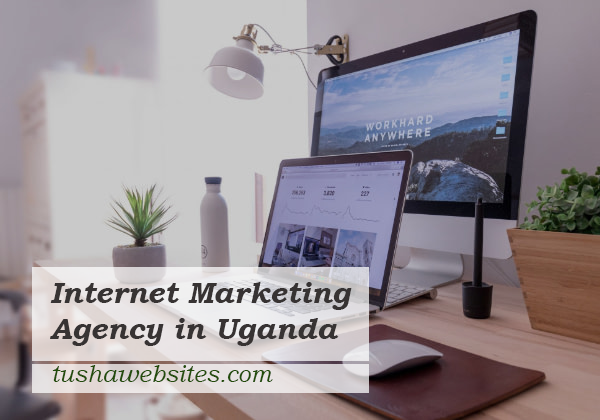 top Internet Marketing Agency Uganda