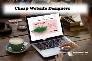 Cheap Website Designers in Uganda