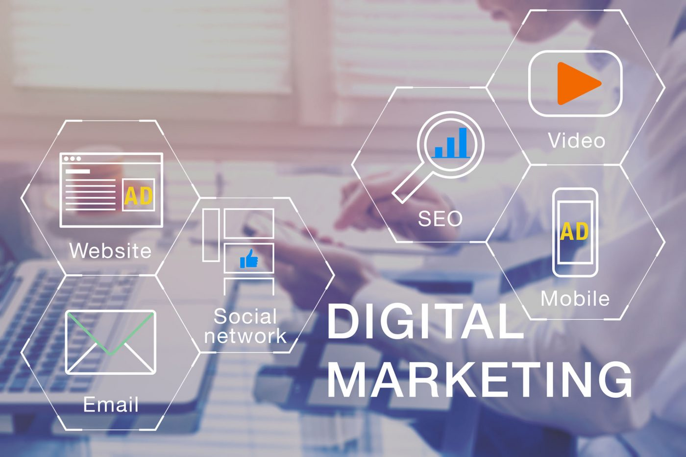 Digital Marketing Services In Uganda