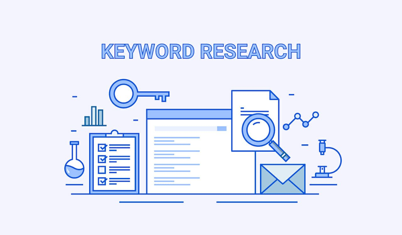 8 Guidelines to conduct a solid keyword research strategy.